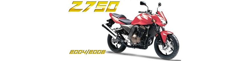 Z750 2004/2006