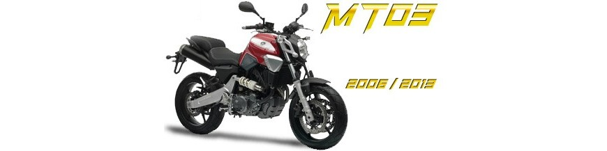 MT03 2006/2013