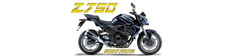 Z750 2007/2012
