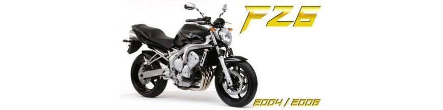 FZ6 2004/2006