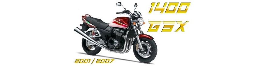 1400 GSX 2001/2007