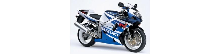750 gsxr 2002/2003