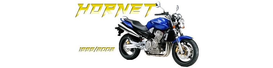 600 HORNET 1999/2002