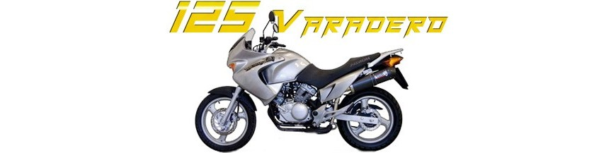125 VARADERO 2001/2006