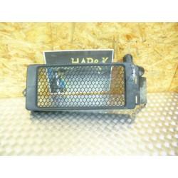 Protection radiateur