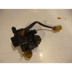 Boitier valve