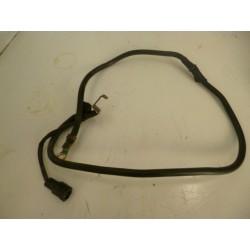 cable de masse